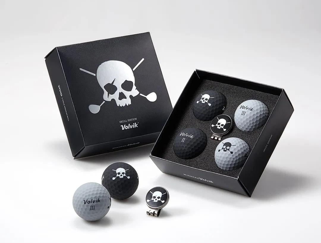 Skull Geschenkset