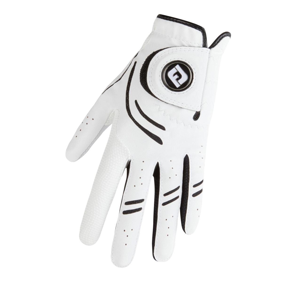 GT Xtreme Handschuh, schwarz