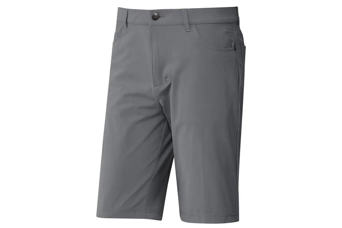 Go-To Five Pocket Shorts