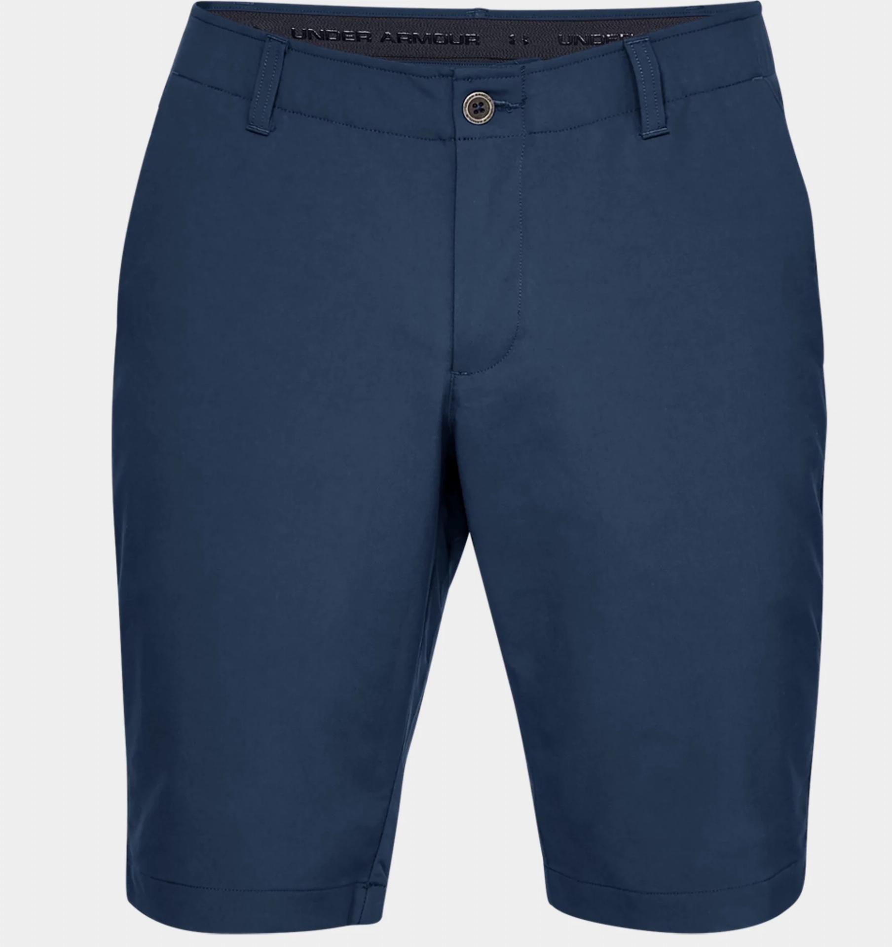 EU Performance Taper Shorts