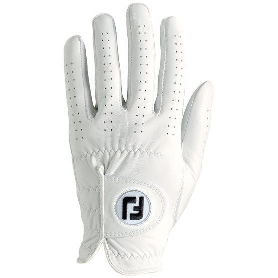 CabrettaSof Handschuh, weiß