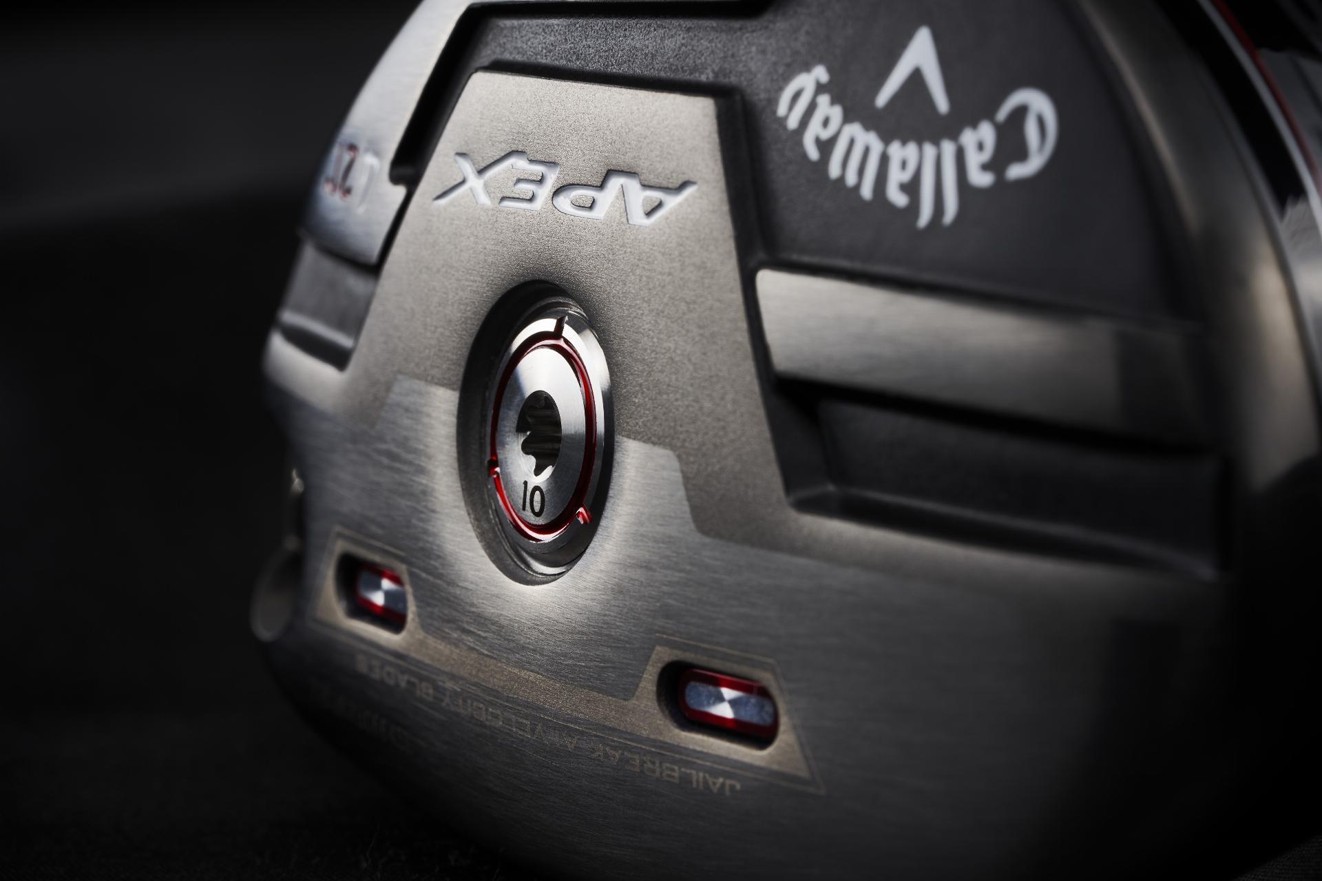 Apex 21 Hybrid