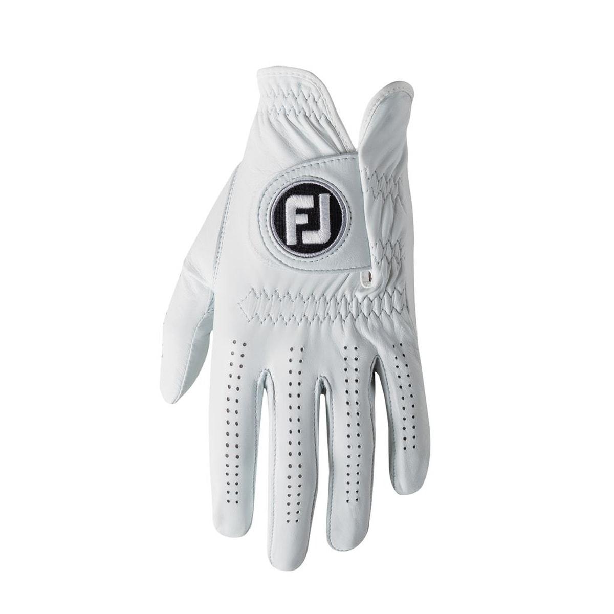 Pure Touch Handschuh, weiß