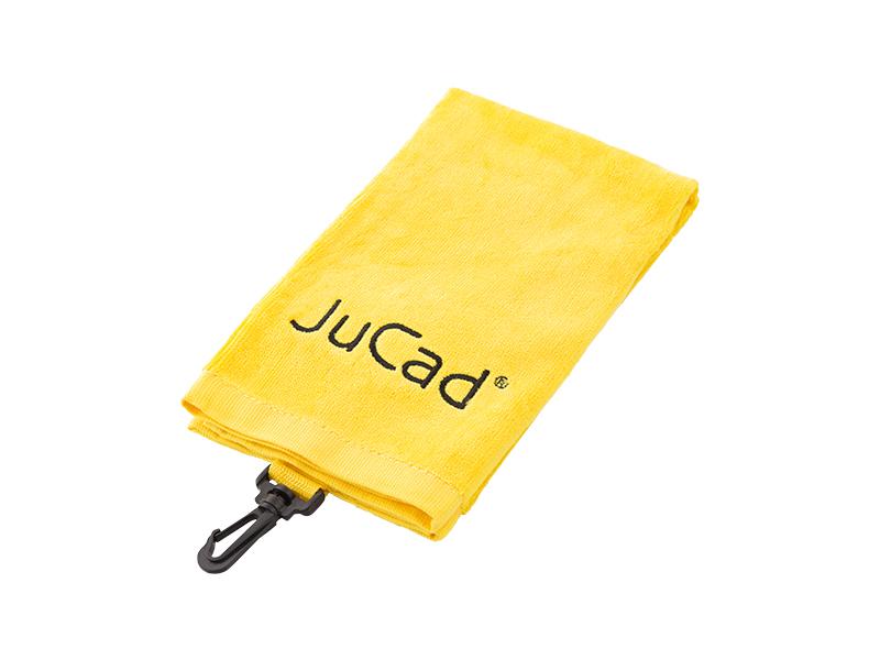 JuCad - Schlägertuch