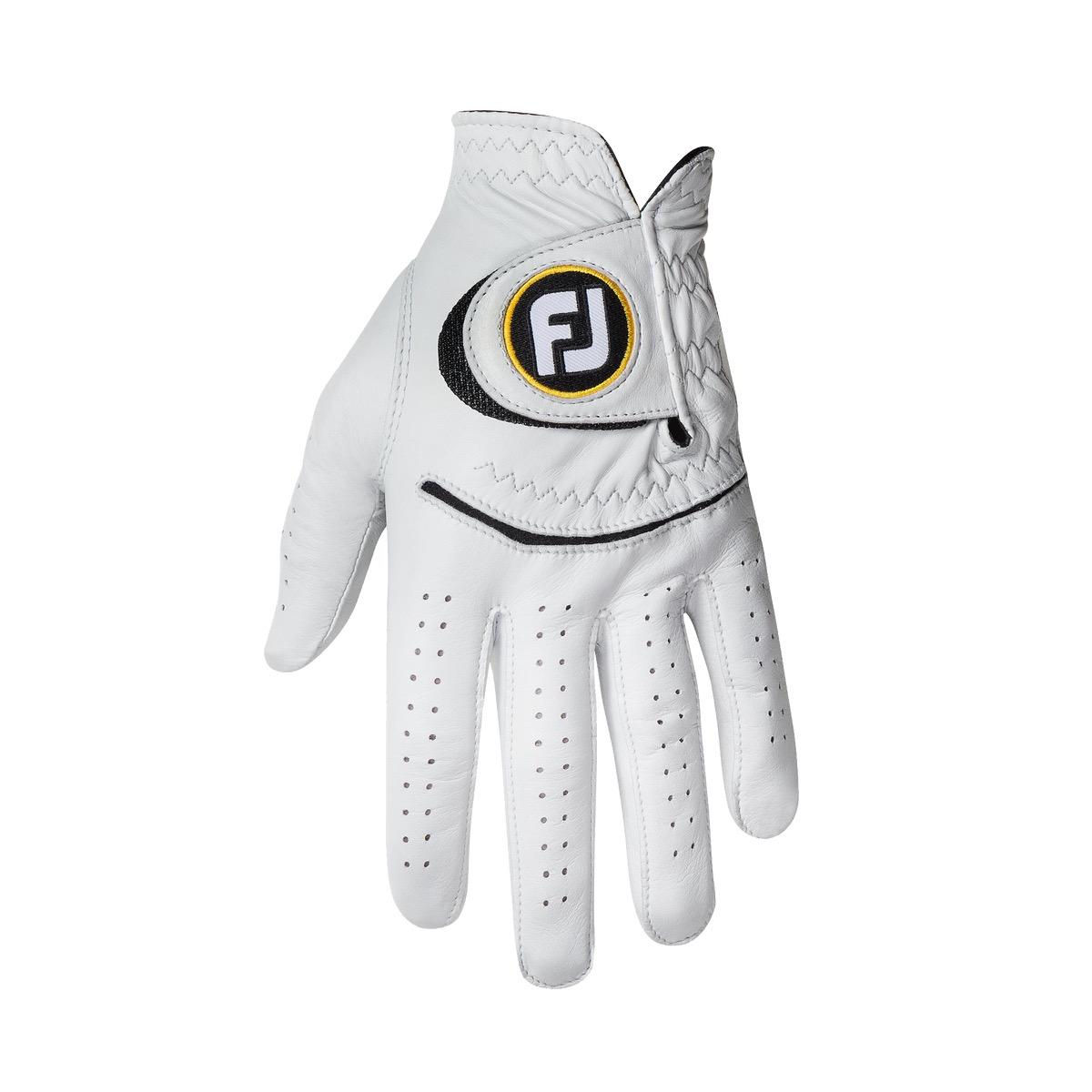 StaSof Handschuh, weiß