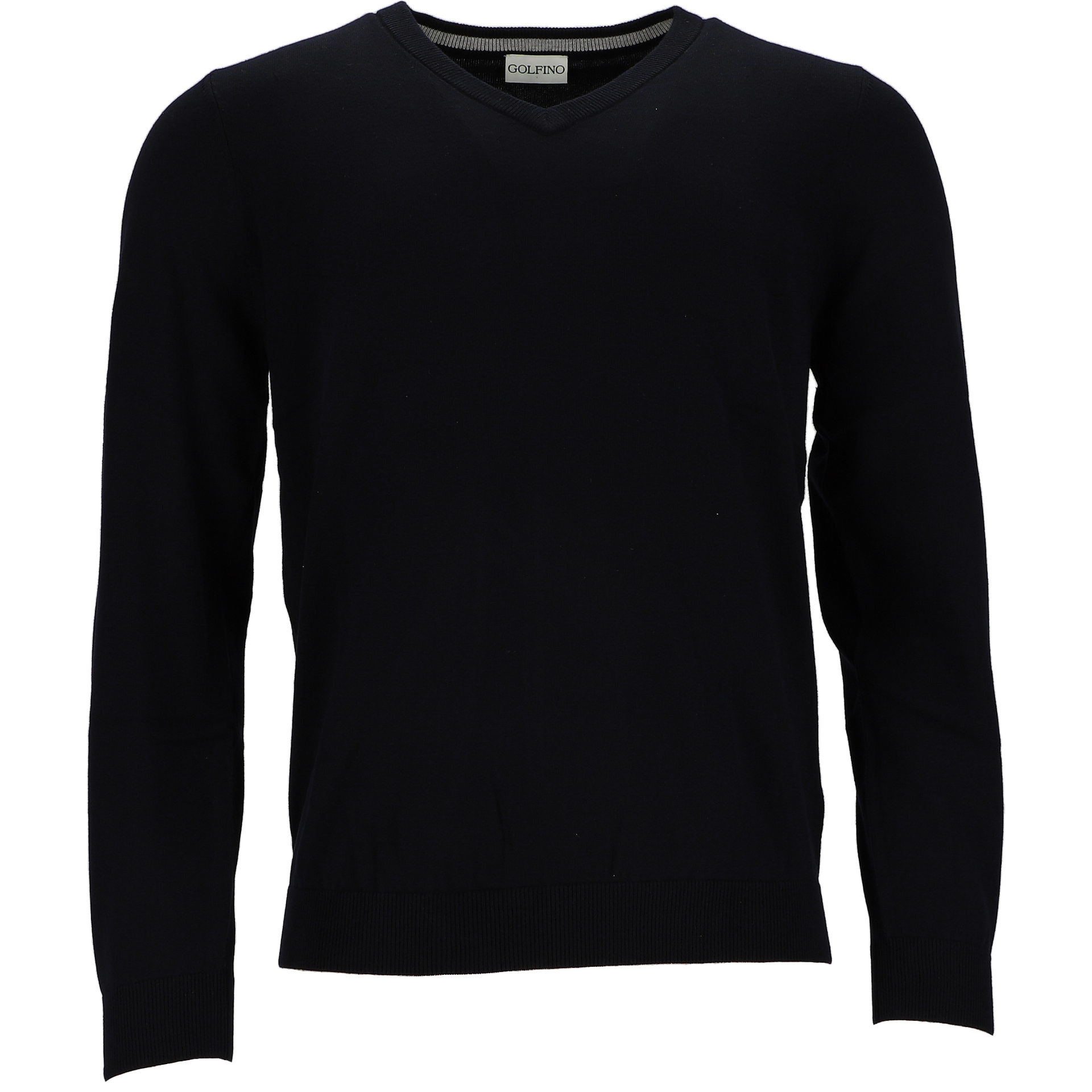 THE ESSENTIAL V NECK SWEATER