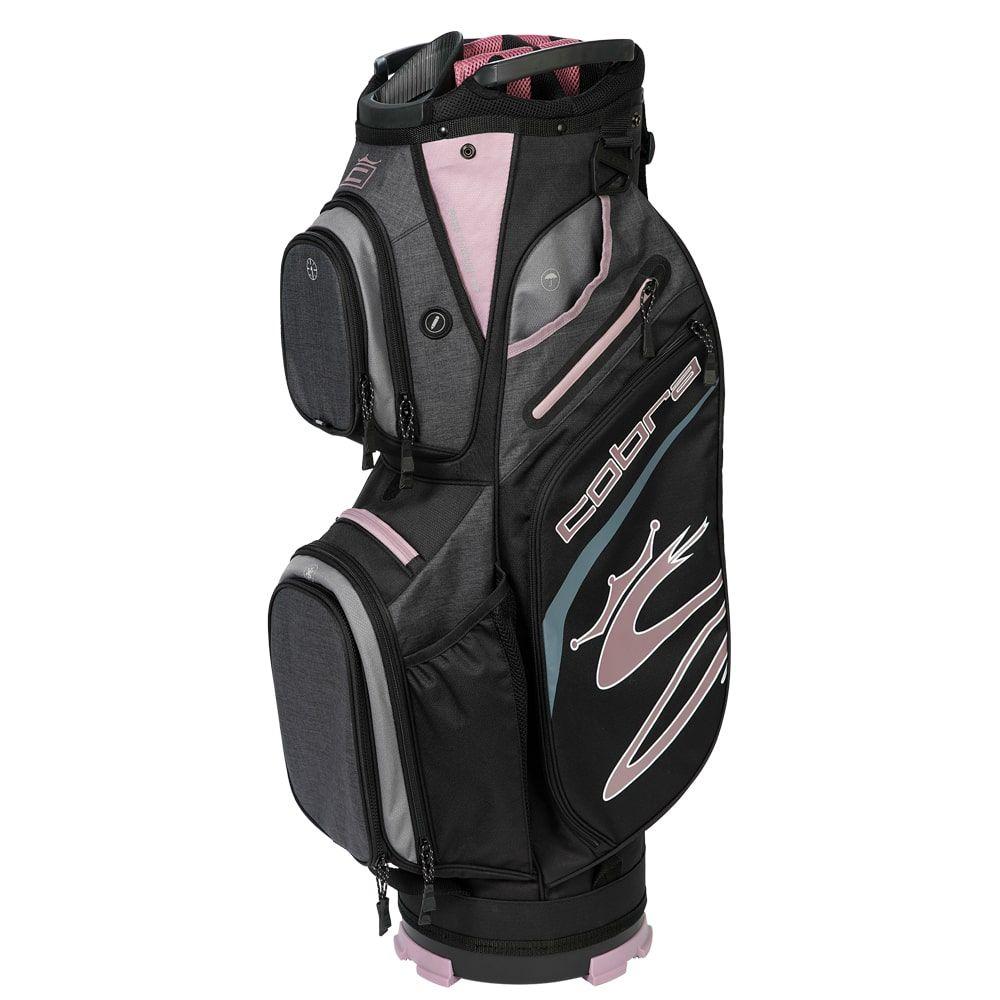 Ultralight Cartbag, pink