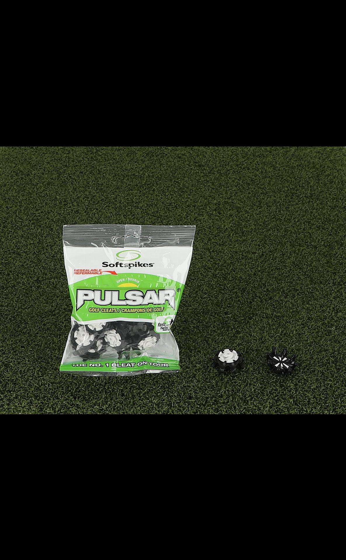 Softspikes - Pulsar (Fast Twist 3.0)
