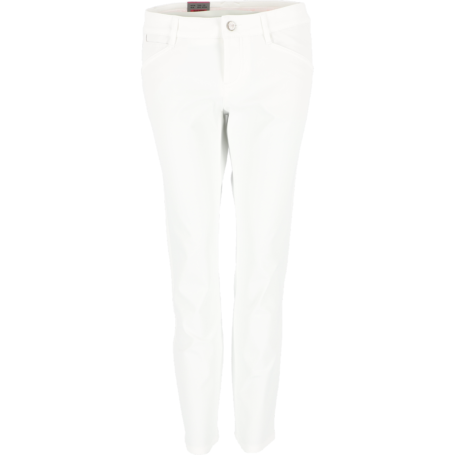 MONA Hose - 3xDRY Cooler, weiß