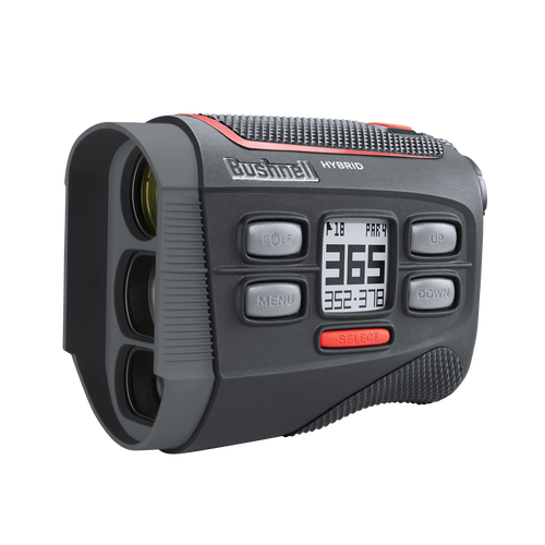 Bushnell - Hybrid Laser