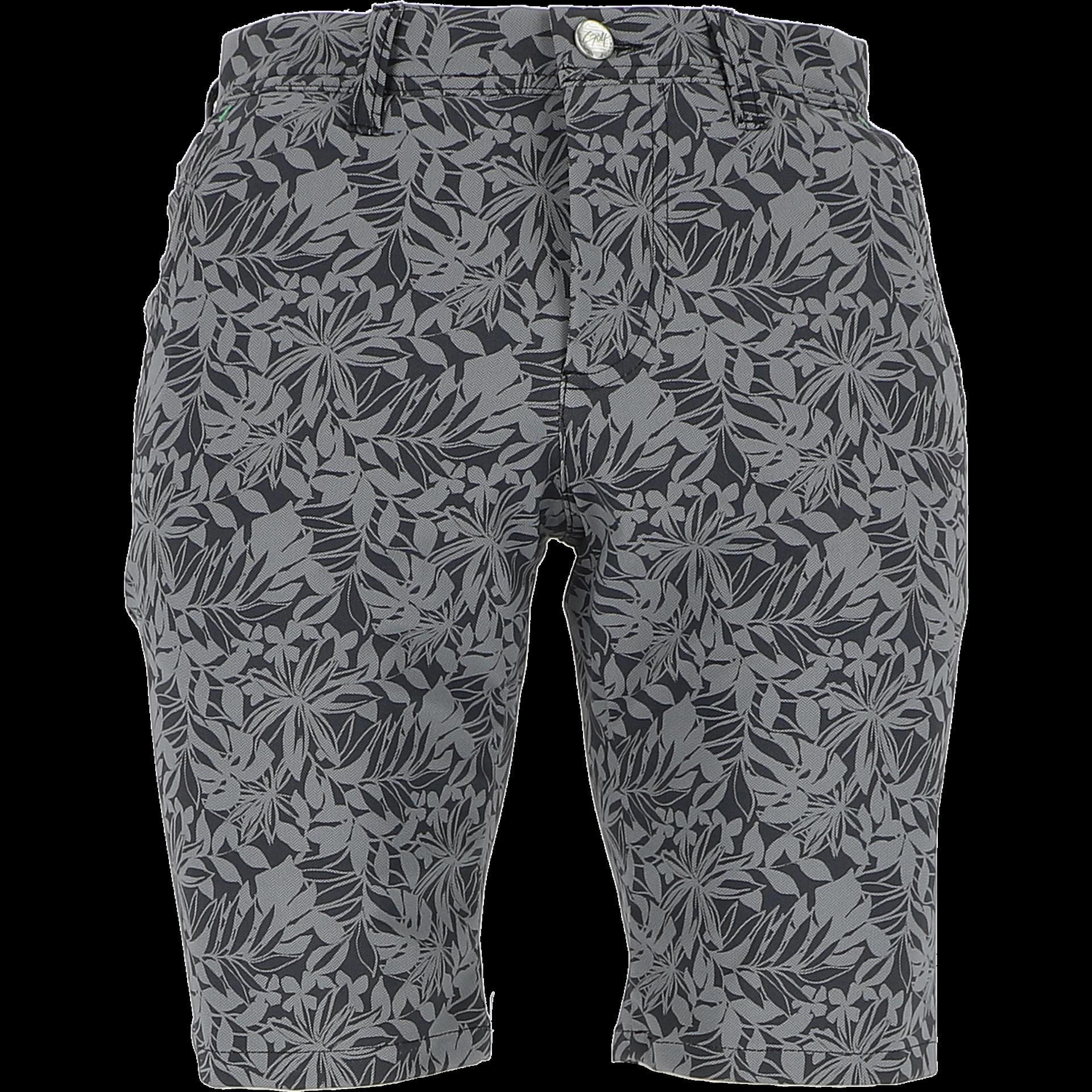 EARNIE Shorts - WR Revolutional Flowers