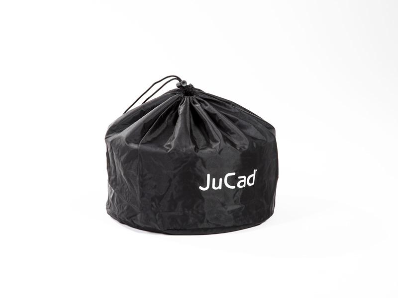JuCad - Räderbeutel