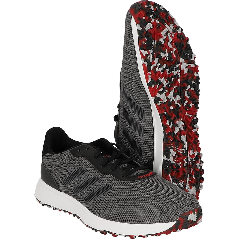 Adidas - S2G SL - black/grey