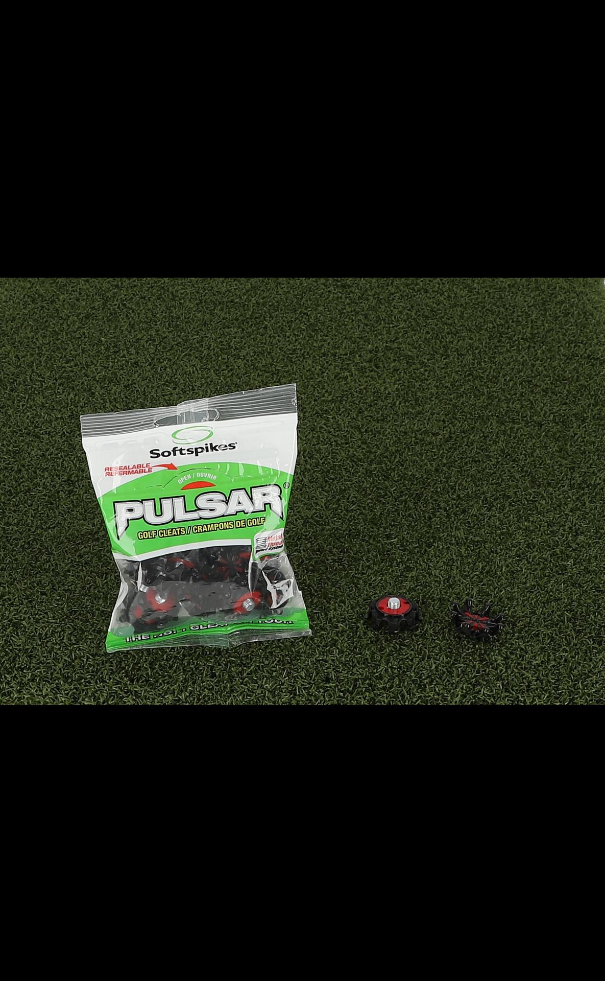 Softspikes  - Pulsar 6mm Metall Gewinde
