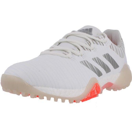 Adidas - Codechaos - white/silver/coral