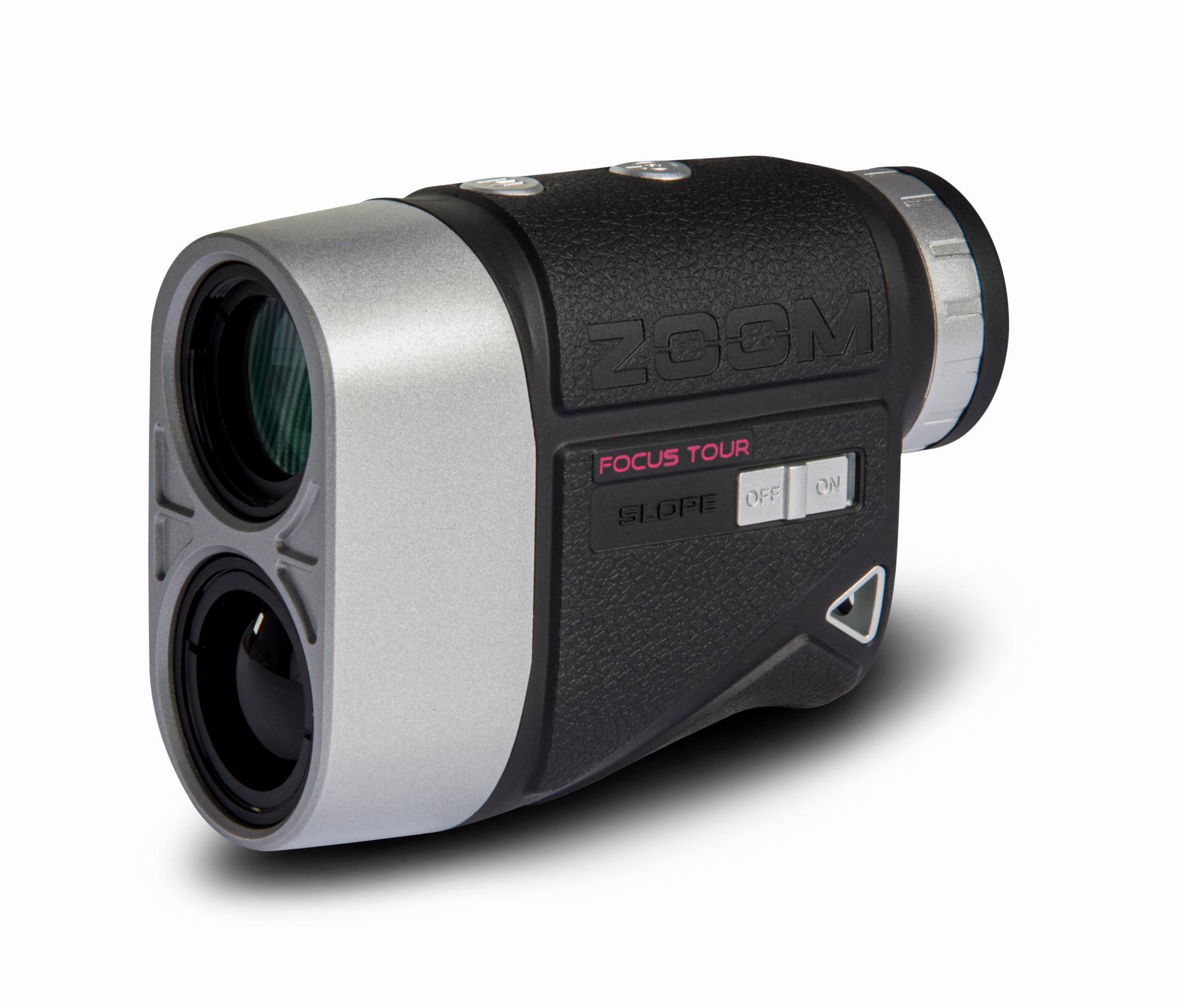 Zoom Focus Tour Laser