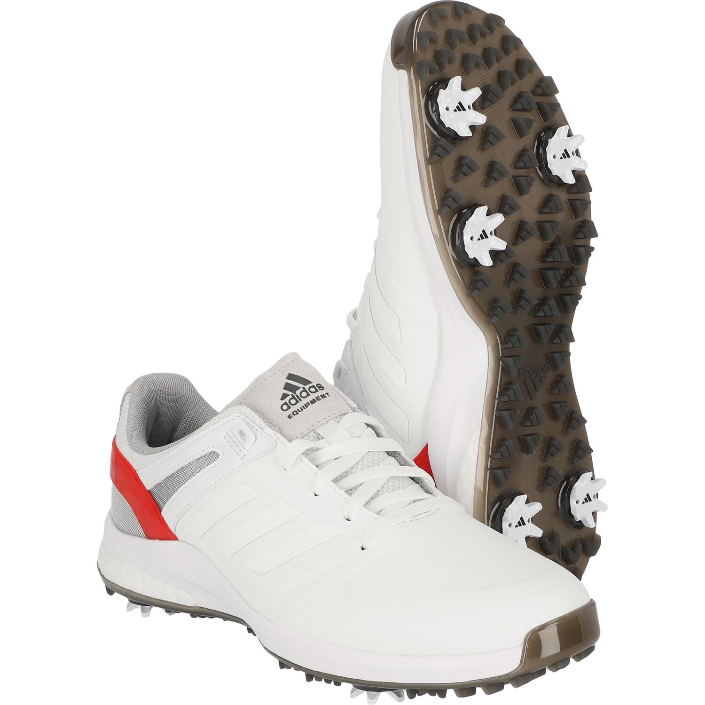 Adidas - EQT - Weiß/Grau