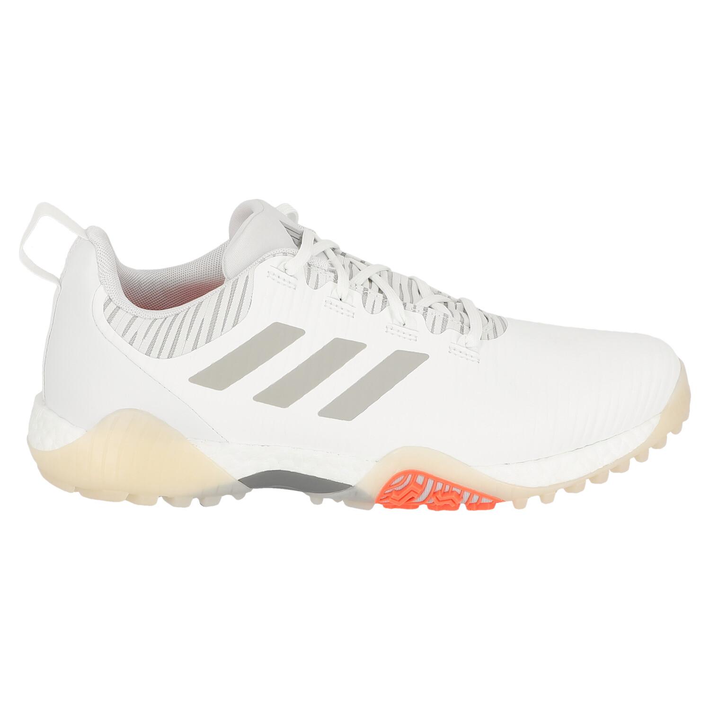 Codechaos, white/metal grey/solid grey