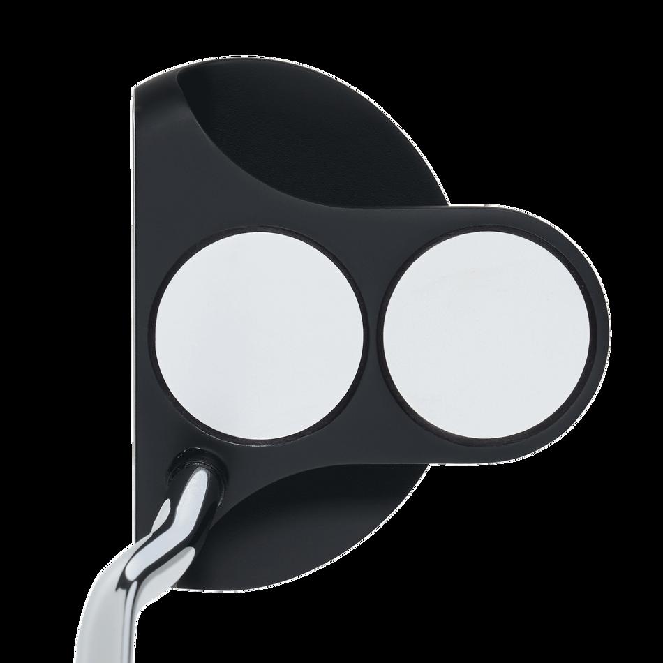 DFX 2-Ball Putter