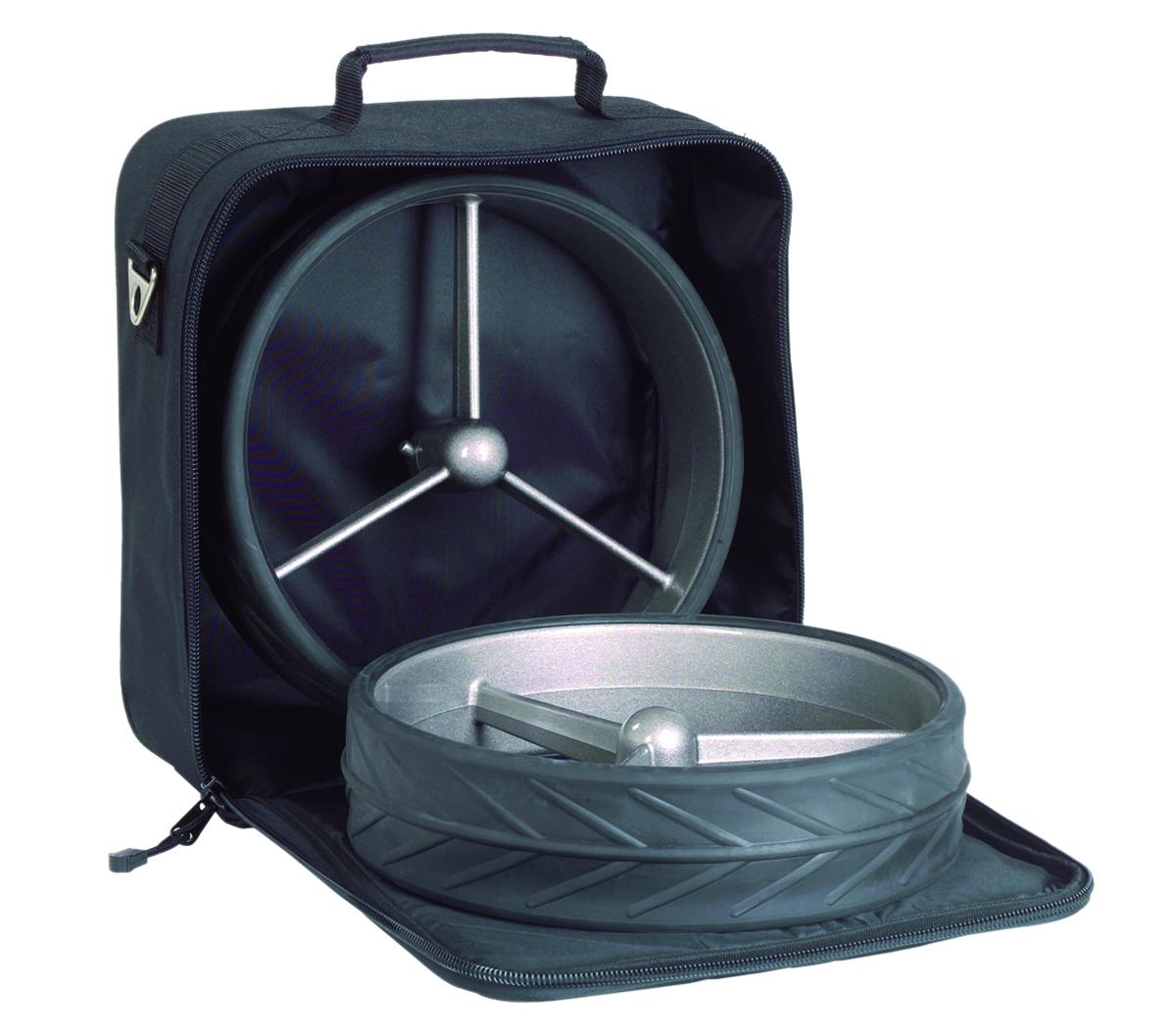 JuCad - Rädertasche