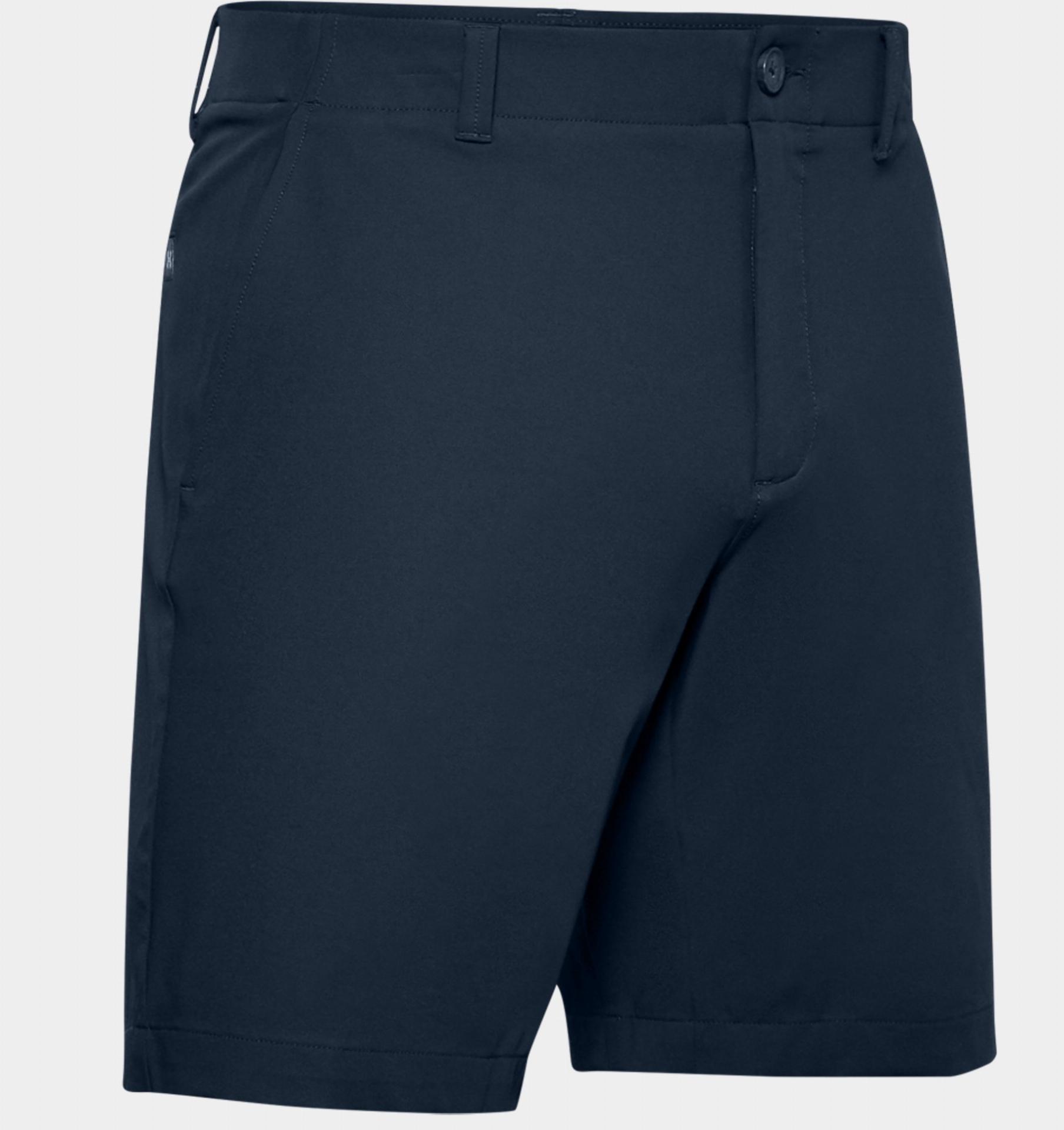 UA Iso-Chill Shorts, navy