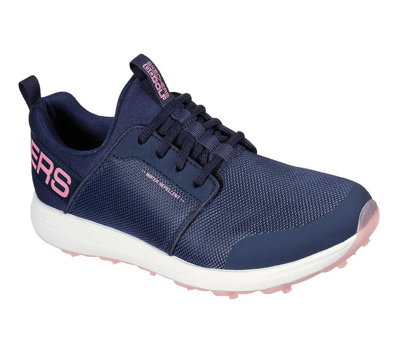 Go Golf Max Sport Damen, navy/pink
