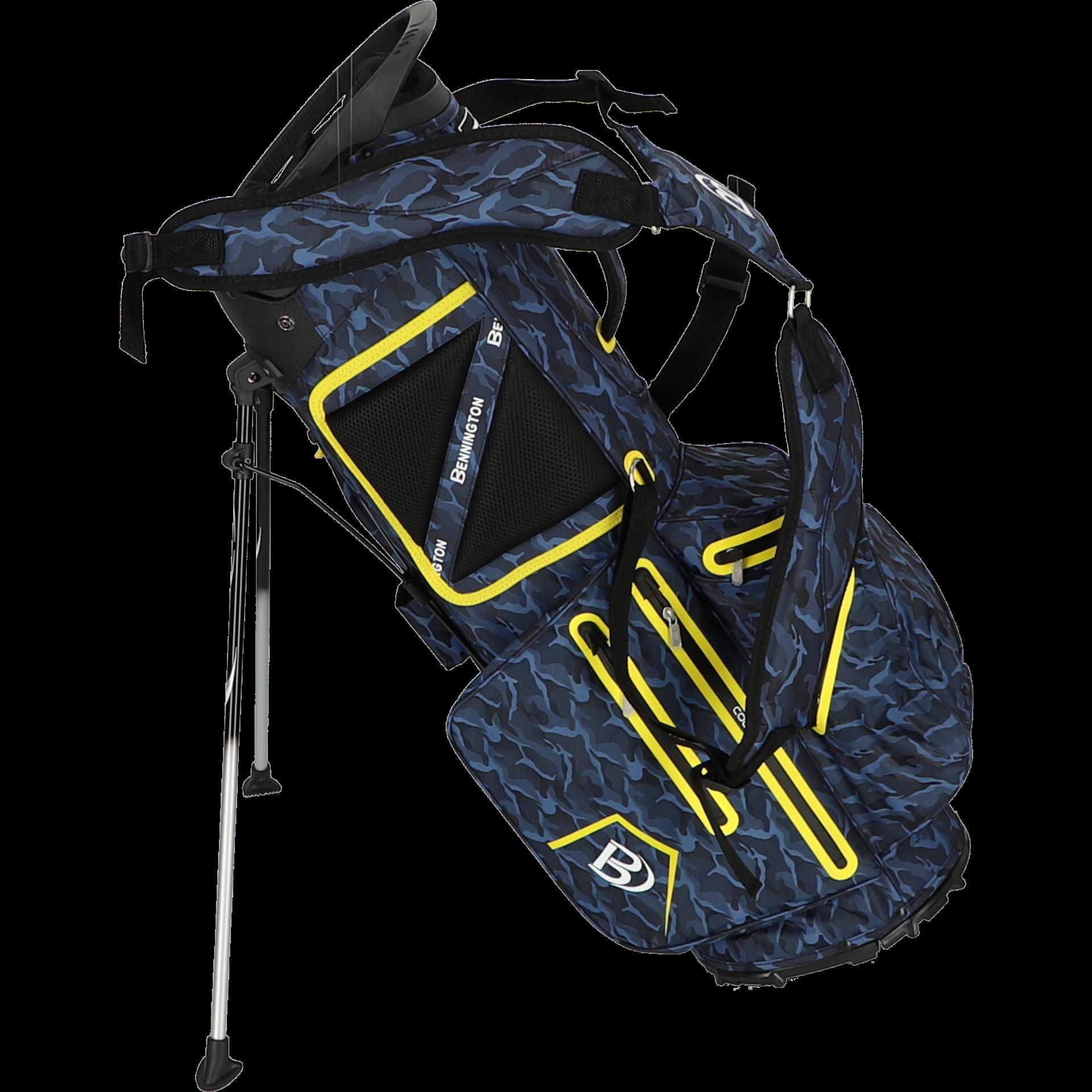 Zone 14 Waterproof Standbag