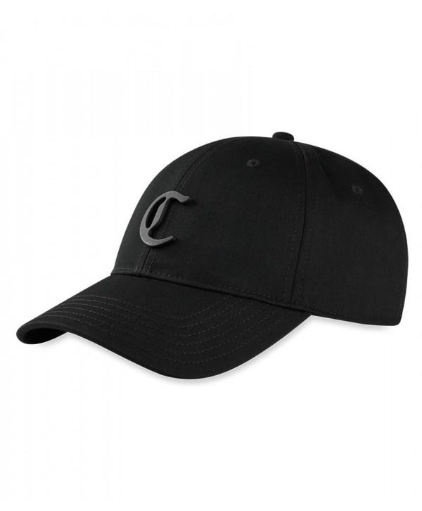 C-Collection Kappe, schwarz