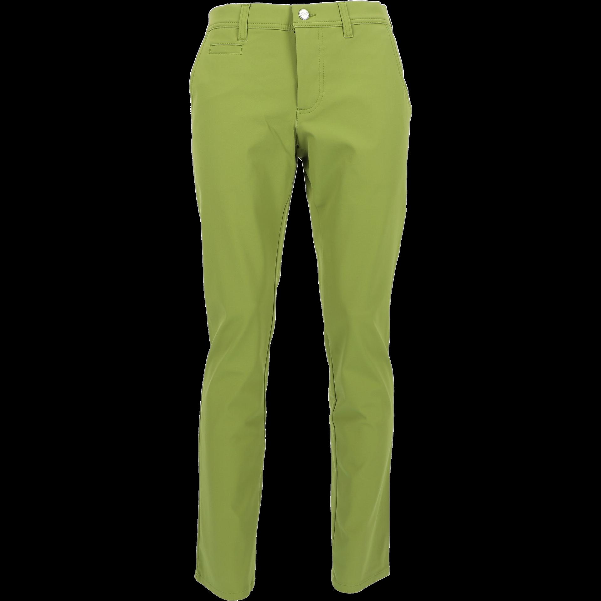 ROOKIE  Hose - 3xDRY Cooler, grün