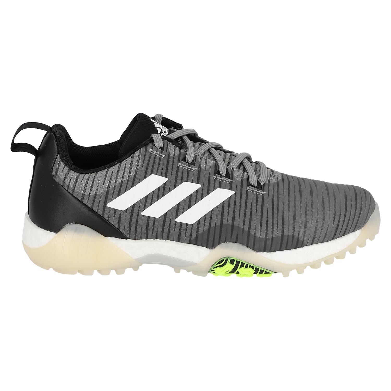 Codechaos, grey/white/green