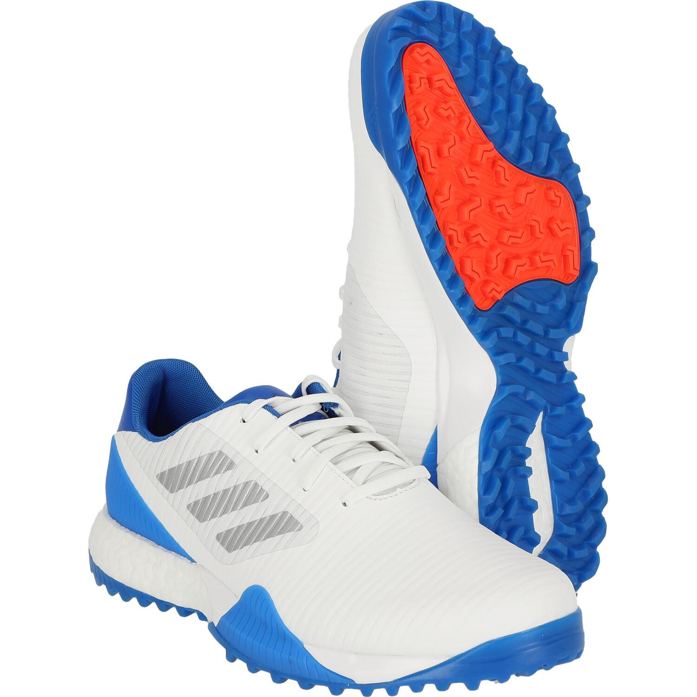 Codechaos Sport, grau/weiß/blau