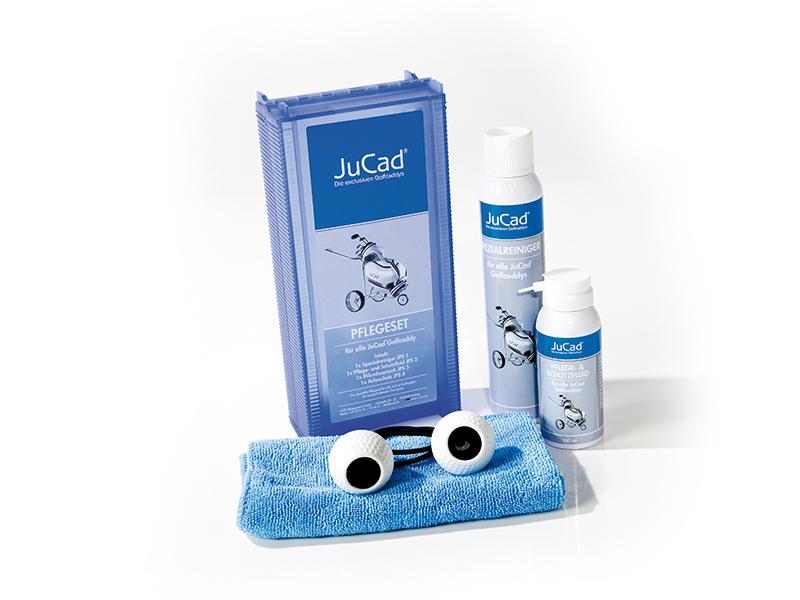 JuCad - Pflegeset