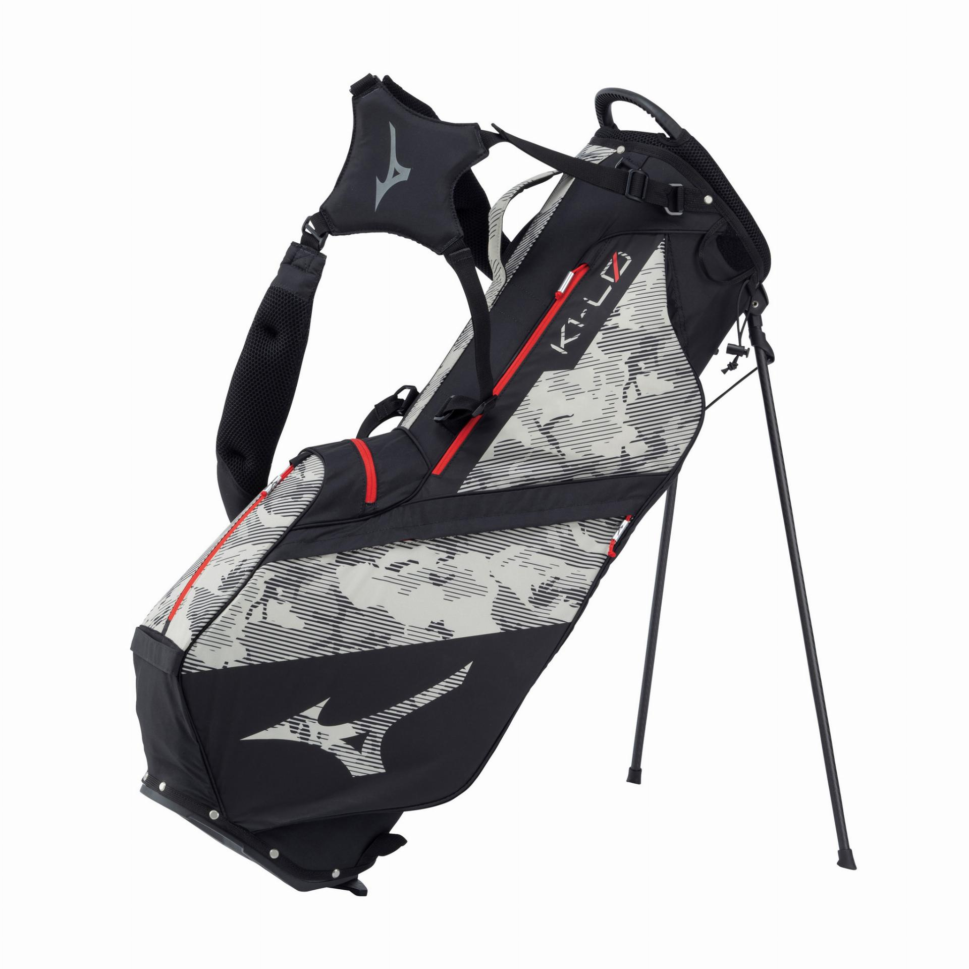 K1-LO Standbag, sandcamouflage