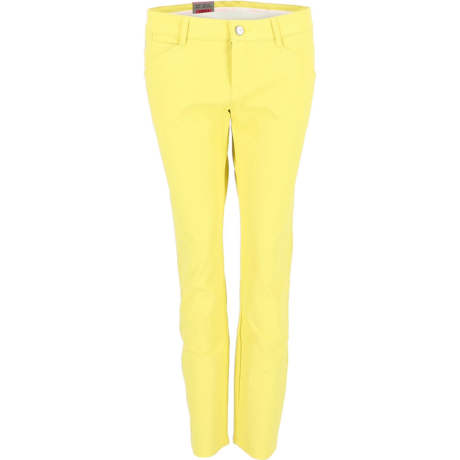 MONA Hose - 3xDRY Cooler, gelb