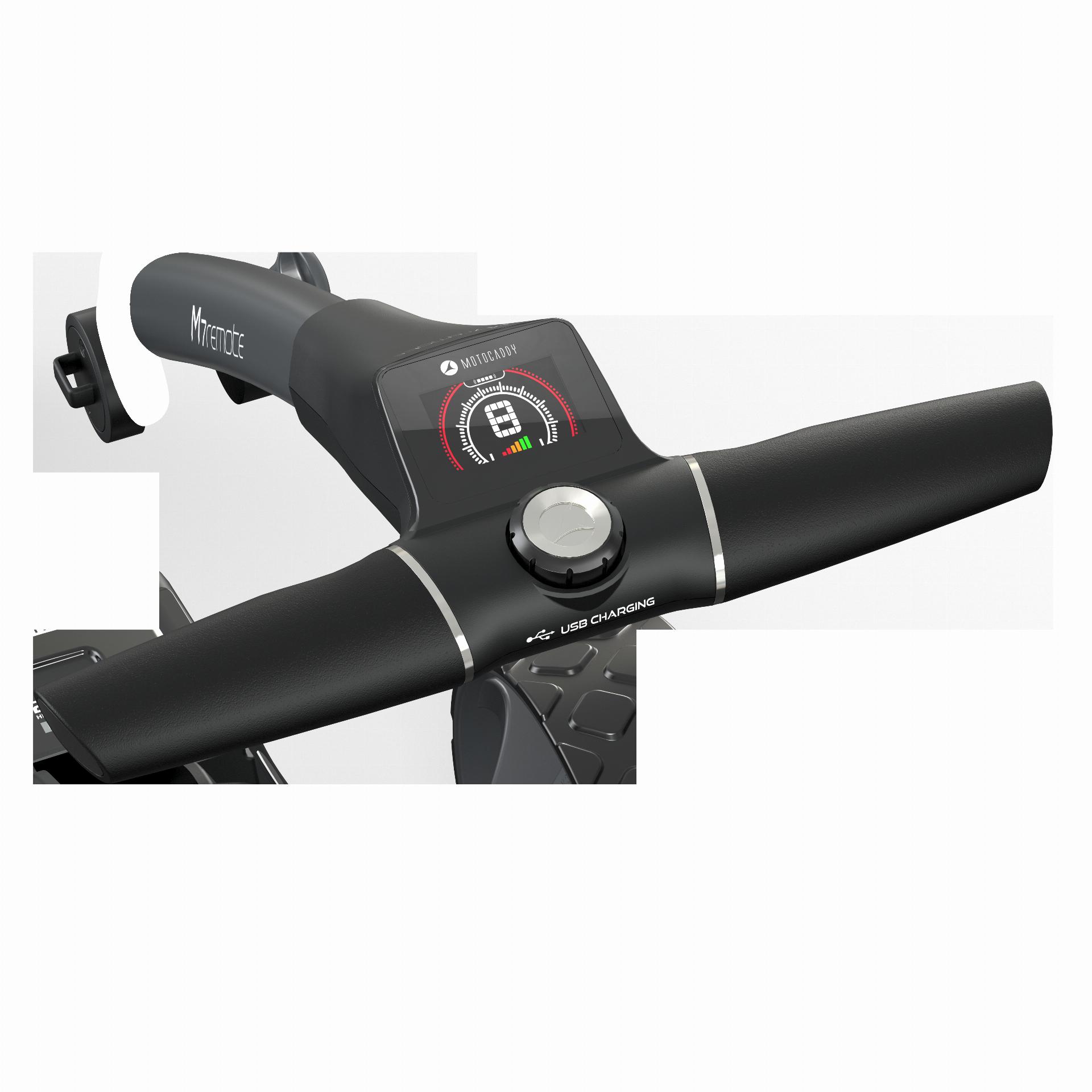M7 Remote Elektrotrolley
