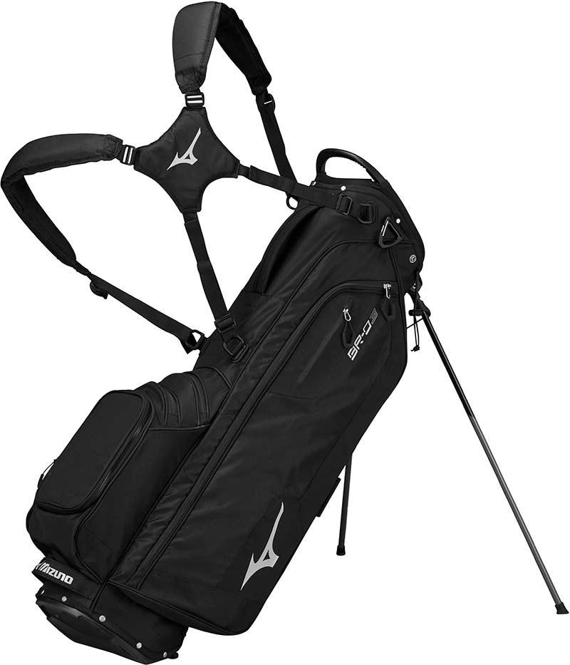 BR-D3 Standbag, schwarz