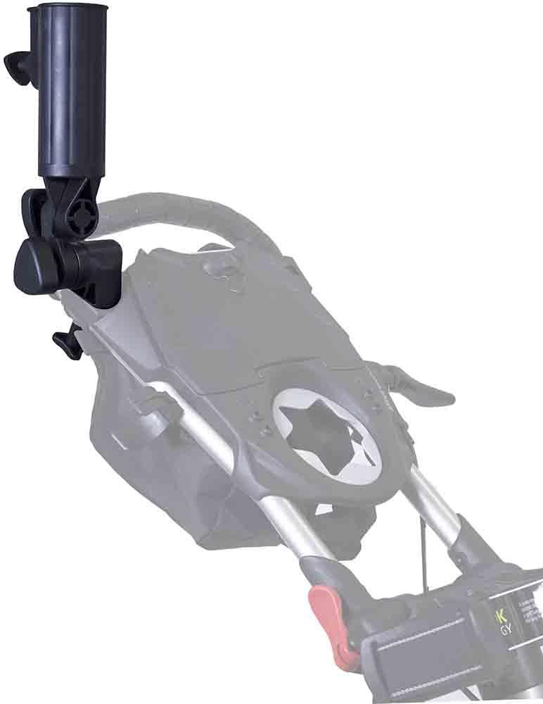 Schirmhalter XL mit Adapter
